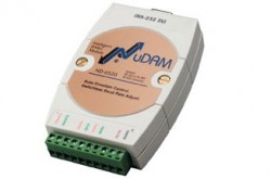 NuDAM Serial Communication Modules