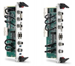 6U Rear Transition Modules