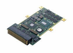 VPX Rugged Platform