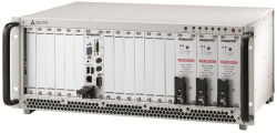 3U CompactPCI Enclosures & Systems