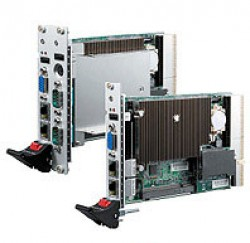 3U CompactPCI 2.0 / 2.3 Blades