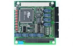 PC/104 DAQ Cards