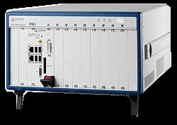 PXI/PXIe Platforms & Instruments