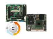 PC 104+ Embedded Board