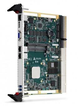 6U CompactPCI 2.0 Blades