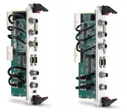 6U Rear Transition Modules