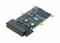 VPX Rugged Platform