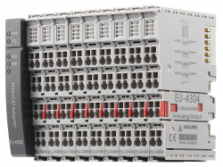 EtherCAT Solution