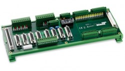 Terminal Board for Motion