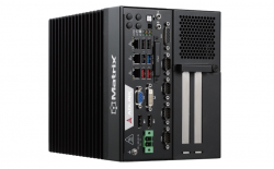 Expandable Fanless Embedded Computers