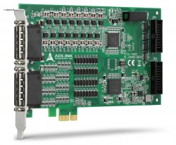 PCI Express DIO Cards
