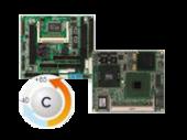 PC 104+ Embedded Board