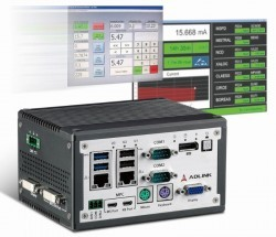 IoT & Edge Computing Platform