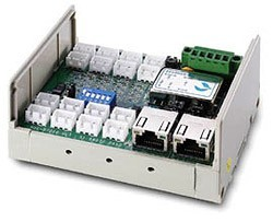 Fieldbus I/O Modules