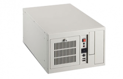 Wall Mount Industrial Chassis